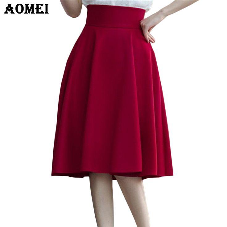Cheap tutu dresses flower girls, Buy Quality skirt velvet directly from China tutu beige Suppliers: High Waist Pleat Elegant Skirt Green Black White Knee-Length Flared Skirts Fashion Women Faldas Saia 5XL Plus Size Ladies Jupe