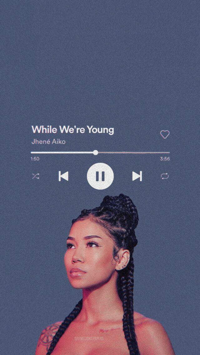 Jhene Aiko Black Girl Aesthetic Jhene Aiko Iphone Wallpaper Tumblr Aesthetic Beautiful wallpaper jhene aiko