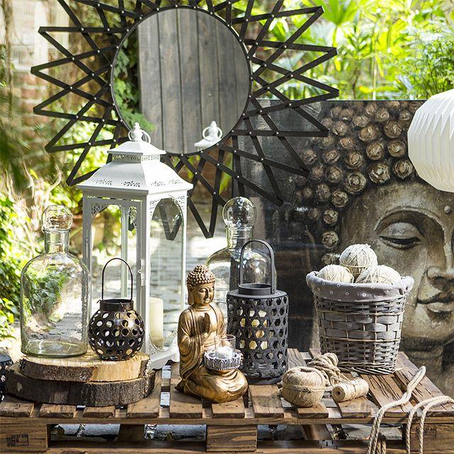 M s de 20 ideas incre bles sobre faroles para jardin en for Faroles para jardin exterior
