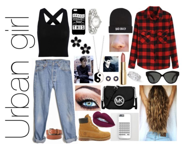 Urban outfit