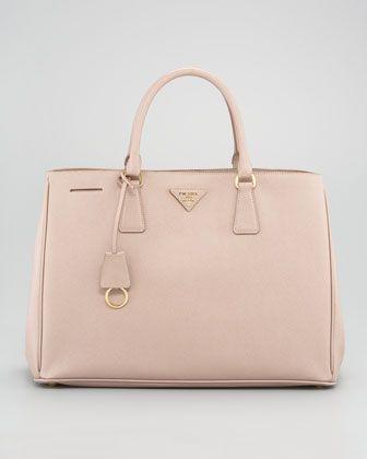 Prada Bag Cream
