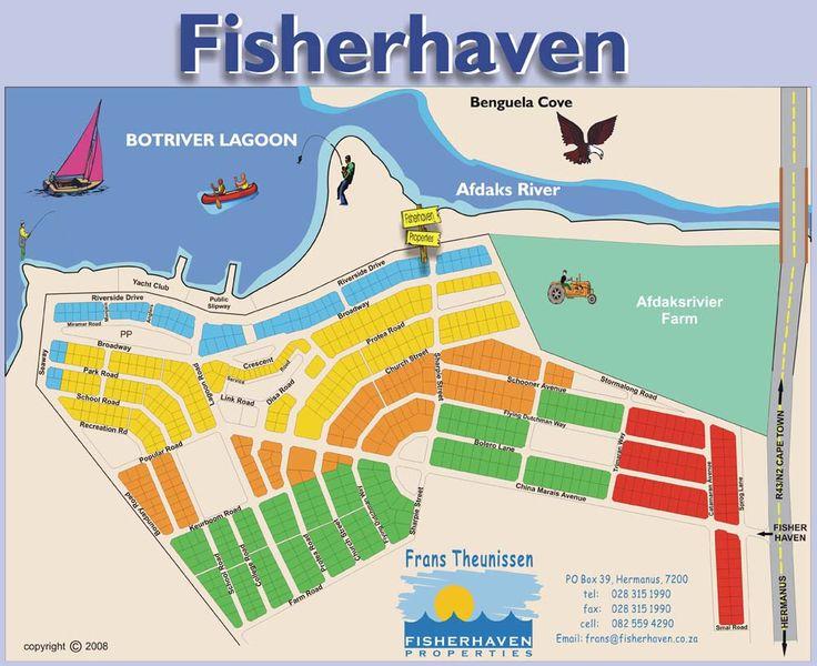 Fisherhaven Properties | Hermanus and Overberg