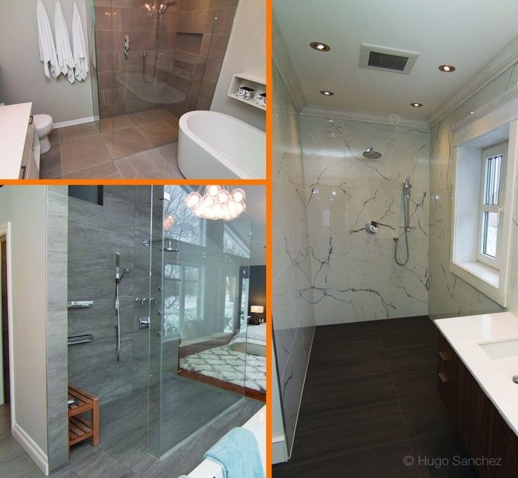 12 best Schluter Systems - Award winning Bathrooms images on ...