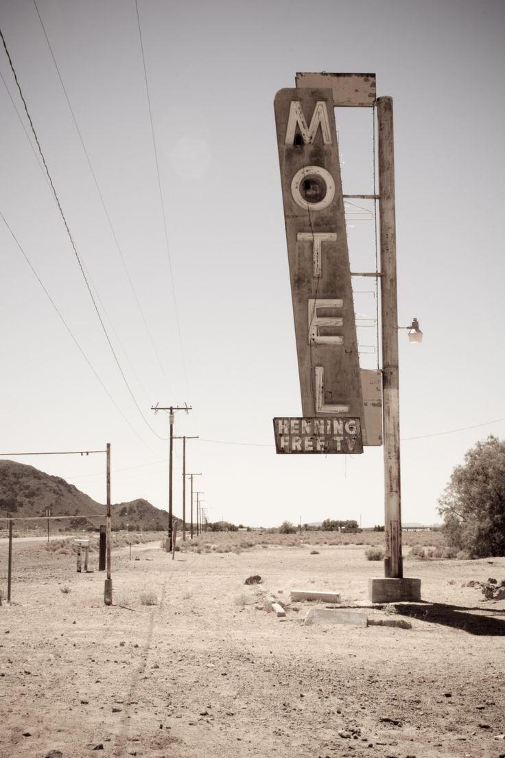 """I was driving to Las Vegas on this 4th of July 2009. It was my first trip in the US, and my first holidays alone. I decided to stop to a place that I saw in a movie when I was a kid. This place is called Bagdad Cafe in the town of Newberry Springs. It was hot. Very hot. I arrived near this cafe and stopped the car. Nothing and nobody around me. Just this cafe, an old caravan and this backboard """"Motel."""" But no motel. That was weird. I was in the middle of nowhere. I entered the cafe and I was…"""