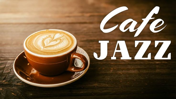 Relaxing Cafe JAZZ - Background Cafe Saxophone & Piano Jazz Music for Wo...