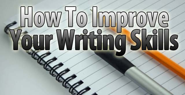 Best way to improve business writing skills