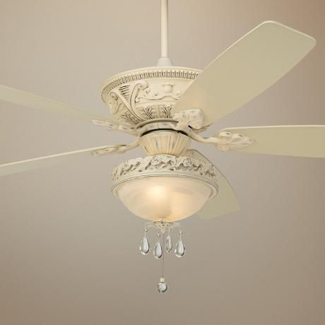 17 best ceiling fan images on pinterest blankets ceilings and 60 casa vieja montego rubbed white finish ceiling fan aloadofball Image collections