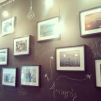 summer Bliss cafe bar Thessaloniki