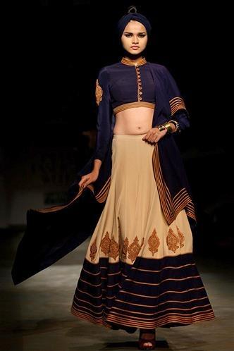 Shantanu and Nikhil  Wills Lifestyle India Fashion Week