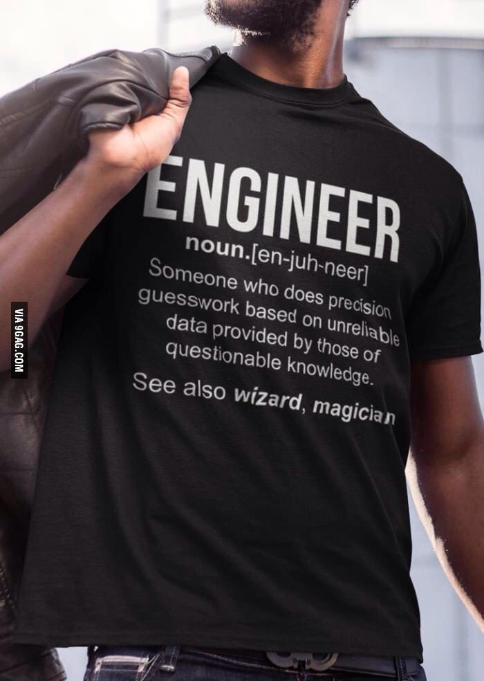 Any engineers out there? - 9GAG