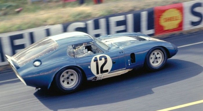 Sports Cars Luxury >> All+six+Shelby+Daytona+Cobra+Coupes+to+reunite+at+Goodwood+Revival | ANYTHING & EVERY THING WITH ...