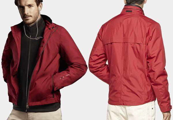 Zegna Urban Icon Jacket