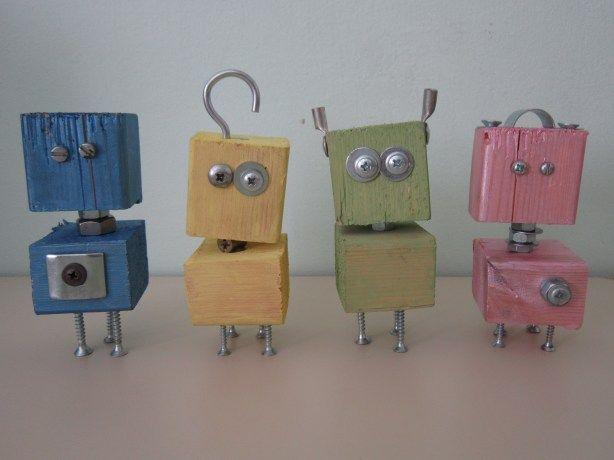 Best 25 wood block crafts ideas only on pinterest for Child craft wooden blocks