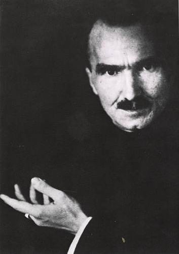 Nikos Kazantzakis (Greek: Νίκος Καζαντζάκης; 18 February 1883 – 26 October 1957) was a Greek writer and philosopher, celebrated for his novel Zorba the Greek, considered his magnum opus. He became known globally after the 1964 release of the Michael Cacoyannis film Zorba the Greek, based on the novel. He gained renewed fame with the 1988 Martin Scorsese adaptation of his book The Last Temptation of Christ.