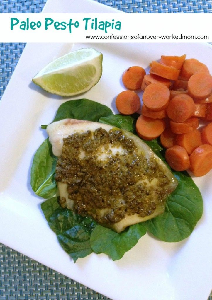 25 Best Ideas About Pesto Tilapia On Pinterest Tilapia