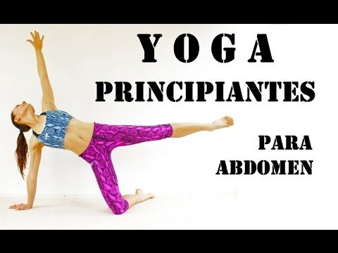 Yoga para PRINCIPIANTES - Adelgazar Abdomen 30 min - YouTube - Tap the pin if you love super heroes too! Cause guess what? you will LOVE these super hero fitness shirts!