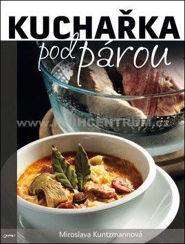 Miroslava Kuntzmannová, autorka celé řady osobitých a velmi originálních kuchařek, připravila téměř stovku receptů zaměřených na parní vaření. Drůbež, ryby, zeleninové pokrmy – na své si přijde každý milovník dobrého jídla i zdravého stravování.