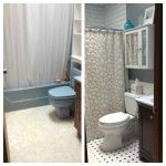 4 Ideas For Small Bathrooms Makeover