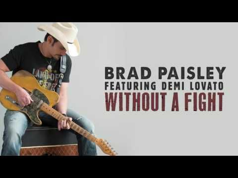 Celebrity brad paisley karaoke songs