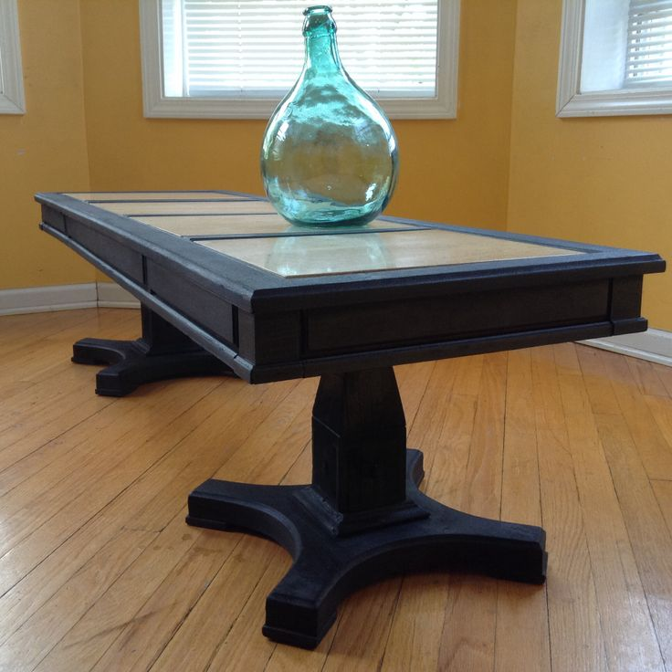 Foyer Table With Granite Top : Curated furniture to buy chicago fire ideas