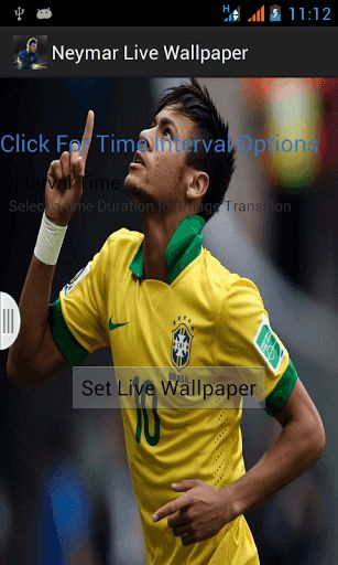 ###################### DOWNLOAD NEYMAR LIVE WALLPAPER APPLICATION ################<p>HURRY TO FUN!!<p>Features :<p>1) Live wallpaper <br>2) Unlimited fun.<p>==============================================<br>About knowledge :<p>Neymar da Silva Santos Júnior, commonly known as Neymar, is a Brazilian footballer who plays for Spanish club FC Barcelona in La Liga and the Brazilian national team, as a forward or…