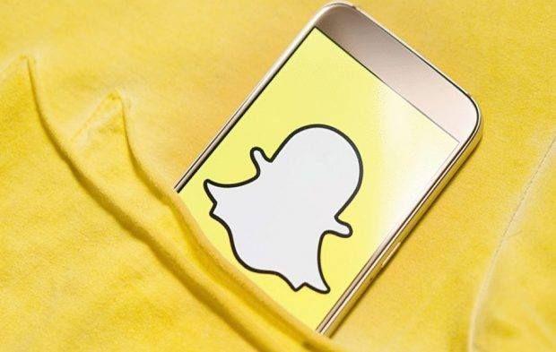 تطبيق سناب شات يكشف عن ميزة لاستعادة الرسائل بعد إرسالها Snapchat Marketing Snapchat Social Media Platforms