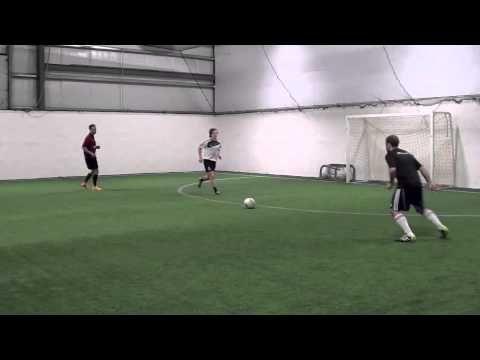 Soccer Passing Drills Advanced - Soccer Drills For Kids