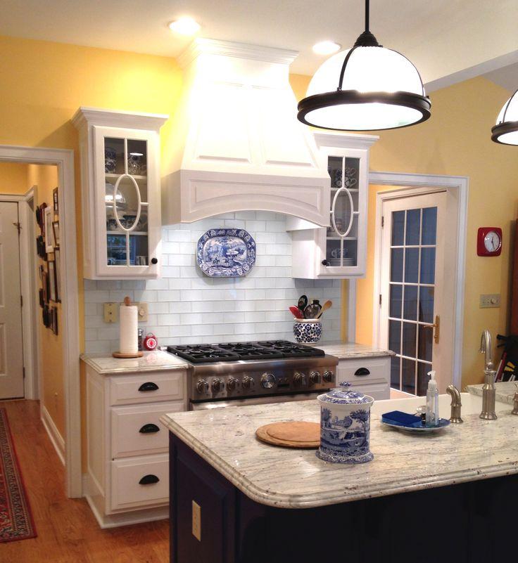 Kitchen Backsplash Glass Tile Gallery: 45 Best Images About Shower Ideas On Pinterest