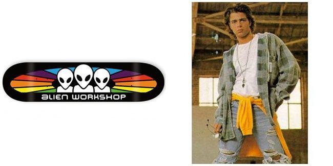 Fashion: Anak 90-an Wajib Masuk: Nostalgia Gaya 90-an, Kece Banget Deh! - Baju Dan Celana | Vemale.com