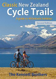 Classic New Zealand Cycle Trails
