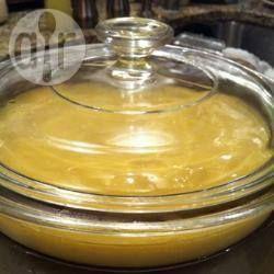 Foto de la receta: Flan de elote fácil