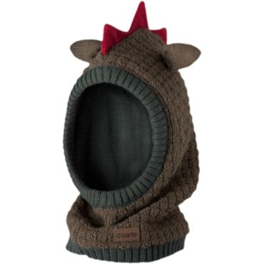 This, is the coolest warm hat you'll find..