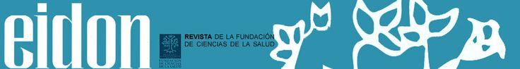 Revista Eidon - Revista de la Fundación de Ciencias de la Salud
