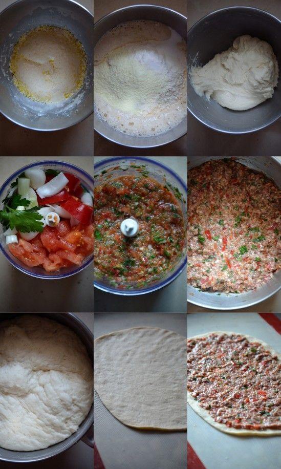 Les 25 meilleures id es de la cat gorie petit d jeuner for Cuisine turque