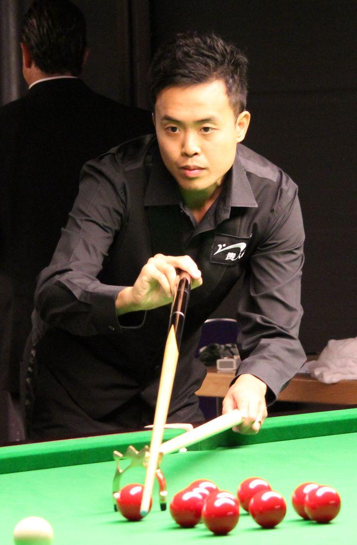 10: Marco Fu (Hong Kong.)