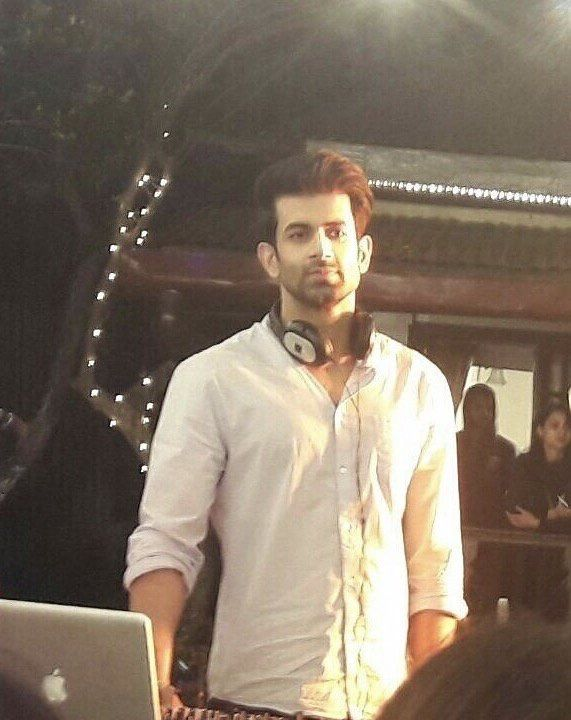 Namik from the show called The trip