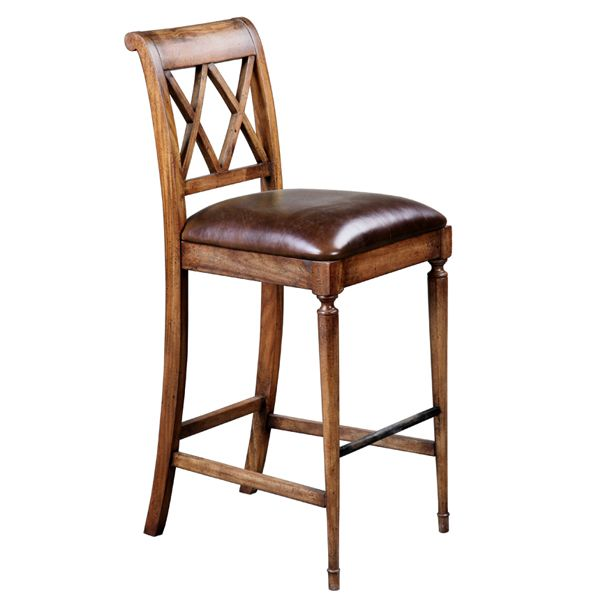 Classic Bar Chairs Designs KMK 080