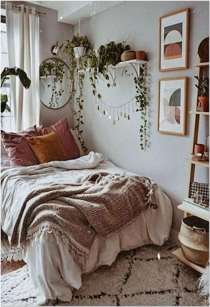 81 Tips To Design Your Own Cottagecore Bedroom 20 Home Decor Bedroom Room Inspiration Bedroom Design