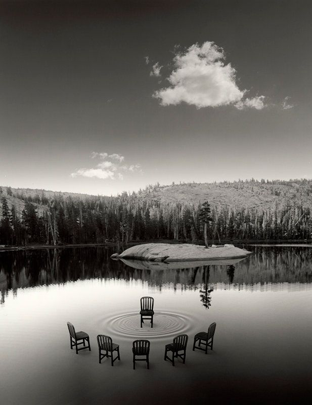 Best Jerry Uelsmann Ideas On Pinterest How Do I Double A - Photographer combines photoshops his own photos to create surreal landscapes