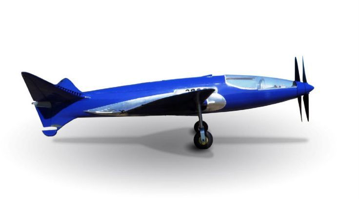 This is the Bugatti Model 100P: A 900 HP, 500 MPH, race plane imagined… - https://www.luxury.guugles.com/this-is-the-bugatti-model-100p-a-900-hp-500-mph-race-plane-imagined/