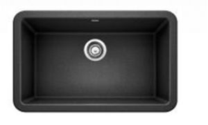 Picture of Blanco 401831 IKON Granite composite sink in anthracite