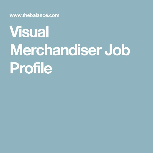 Best 25+ Merchandising jobs ideas on Pinterest Retail - merchandiser job description