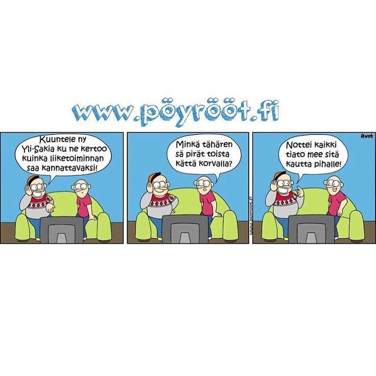 | Pöyrööt-sarjakuva | #Pöyrööt #sarjakuva #Pohjanmaa #lakeus #EteläPohjanmaa #Suomi #Finland #finnish #maaseutu #moontäs #snäppäilkää  Snäpis: poyroot