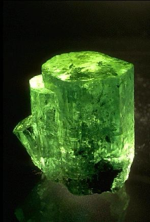 Emerald from Colombia                                                                                                                                                      Más