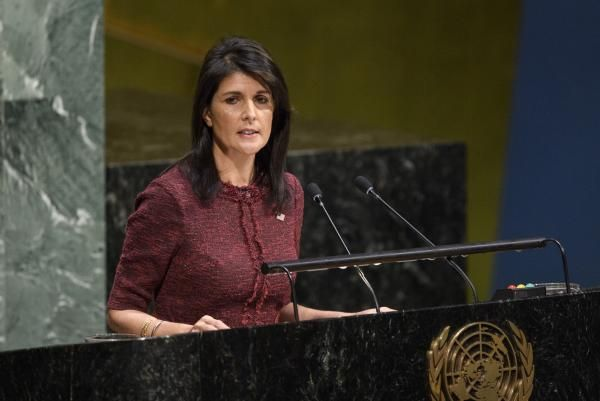 The United Nations Security Council is expected to vote on a new North Korea sanctions resolution on Friday.