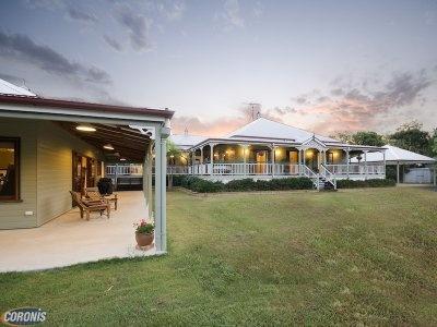 17 best images about garth chapman on pinterest for Wrap around verandah