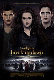 The Twilight Saga: Breaking Dawn - Part 2 (2012) - IMDb