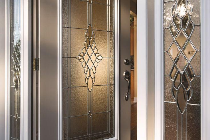 54 Best Door Glass Inserts Images On Pinterest Door