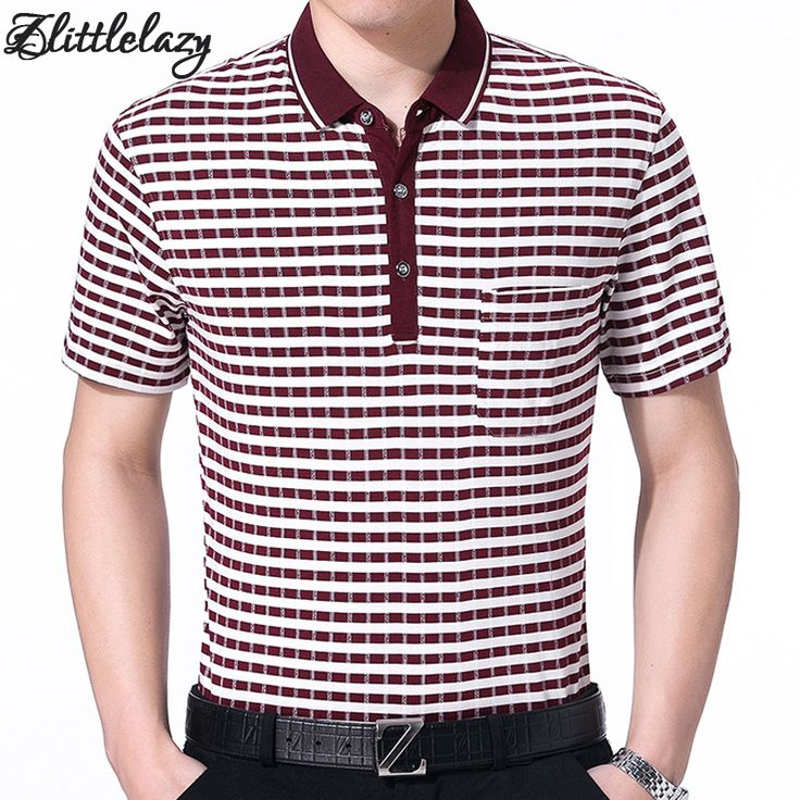2017 casual short sleeve business mens shirts male plaid fashion brand polo shirt designer men tenis polos camisa social 19137. Yesterday's price: US $27.19 (23.36 EUR). Today's price: US $11.42 (9.42 EUR). Discount: 58%.