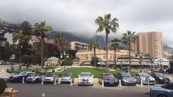 Monte Carlo #montecarlo #monaco #southoffrance #icecreamsundae #frenchriviera